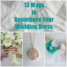recycle wedding dress best 25 reuse wedding dresses ideas on wedding dress
