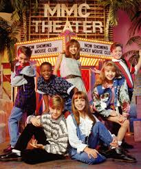 mickey mouse club 90s cast