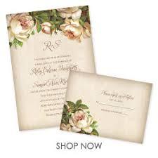 Photo Wedding Invitations Cheap Wedding Invitations Ann U0027s Bridal Bargains