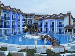 high class blue high class hotel cheap holidays to blue high