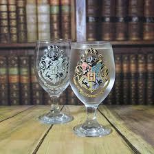 harry potter hogwarts colour changing glass getdigital