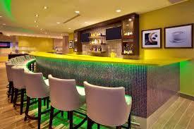 kitchener furniture aqua lounge restaurant picture of crowne plaza kitchener