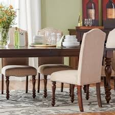 Mahogany Kitchen  Dining Tables Youll Love Wayfair - Mahogany kitchen table