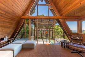 a frame home designs the 10 best midcentury modern homes of 2017 curbed