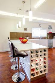 kitchen wine rack ideas kitchen island wine rack and kitchen island with wine racks 17