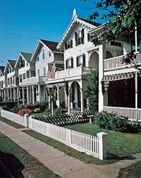 Houses In New Jersey New Jersey History Geography State United States