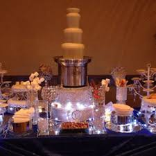 Chocolate Candy Buffet Ideas by Diego Candy Buffets