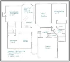 make a house floor plan creating a house plan excellent create house floor plans with