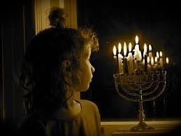 hanukkah window decorations hanukkah menorah a top christmas decoration