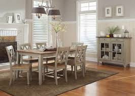 Beachy Dining Room Sets - dining tables driftwood furniture plans distressed wood beds