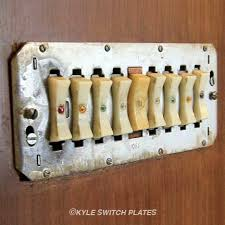 old push button light switches remcon low voltage light switches switch plates info faq