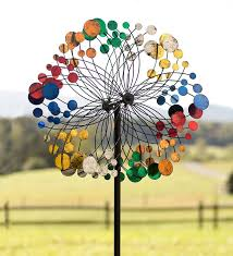 25 unique garden wind spinners ideas on wind spinners