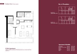 beetham tower floor plans manchester uk