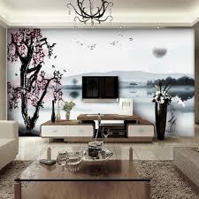 living room beautiful living room design with audrey hepburn wall appealing design for wall mural in living room attractive wall mural in living room decoration