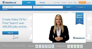 Find Free Resumes Online by Top 5 Video Resume Websites For Online Job Seekers Magpress Com