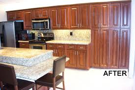Kitchen Cabinet Refacing Materials Bob U0027s Kitchen Cabinets Refacing Charlotte Nc