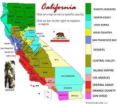 california map desert region visit california visitors guide visit ca