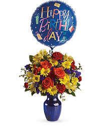 balloon delivery st petersburg fl st petersburg florist flower delivery by flowers unlimited inc