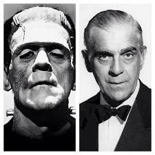boris karloff who played dozens of characters is probably best