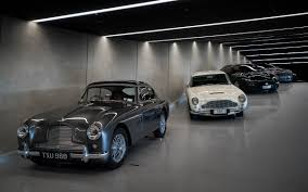 aston martin showroom aston martin auckland opens state of the art supercar showroom