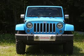 rally jeep wrangler the jeep wrangler takes on what could be its most direct