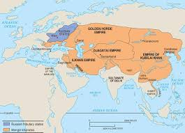 Mongol Empire Map བ ད Tibet Cholka Sum A Story Of Ethnic Prejudice And