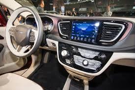 chrysler car interior feature spotlight uconnect access app