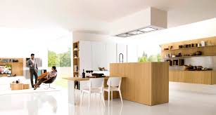 Kitchen Island With Attached Table Stunning Amazing Modern Kitchendining Rooms European Kitchen