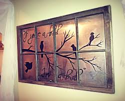 Using Old Window Frames To Decorate Best 25 Old Windows Painted Ideas On Pinterest Painted Window