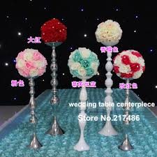 Long Vase Centerpieces by Popular Tall Vase Wedding Centerpieces Buy Cheap Tall Vase Wedding