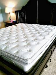 Personal Comfort Bed Complaints Sleep Number I8 Bed Review Is Sleep Number Right For You Momdot