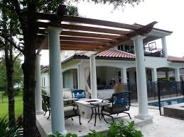 architectural florida cypress