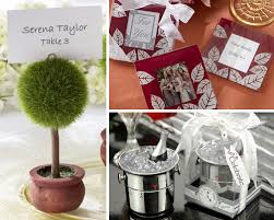 unique wedding favors the coolest wedding favors you ve seen celebration advisor