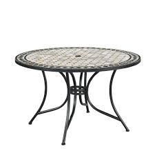 Marble Patio Table Marble Patio Dining Tables Patio Tables The Home Depot