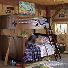 Best Boys Shared Room Images On Pinterest  Beds Bedroom - Land of nod bunk beds