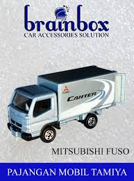 mobil mitsubishi fuso brainbox car car accessories solution