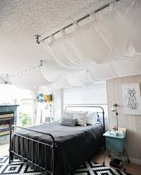 Draping Fabric Over Bed 15 Canopy Beds That Will Convince You To Get One