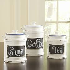 Canisters For The Kitchen Rustic Kitchen Canister Set Primitive Farmhouse Rustic Kitchen Tin