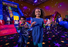kids party places west chester kids birthday party bounce house it up