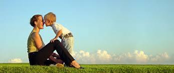 Single Parents Pictures   didache garrow Didache Garrow