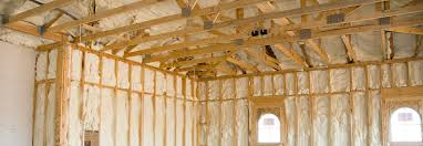 Insulating Vaulted Ceilings by The A Guide To Insulation Installation Which Type Of Insulation