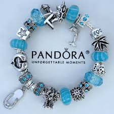 bead bracelet charm images Pandora bracelet so want one hint hint lol my style jpg