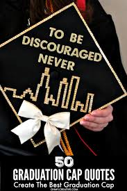 50 graduation caps ideas and quotes oh my creative