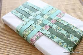 recycled wrapping paper how to be green 10 recycled gift wrapping ideas the country