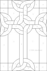 Celtic Wood Burning Patterns Free by Best 25 Cross Patterns Ideas On Pinterest Easy Cross Hand