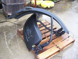 what is the best john deere front fenders