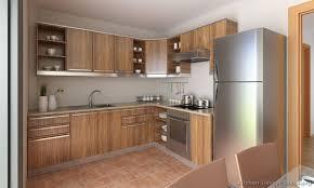 wood kitchen ideas pictures of kitchens modern medium wood kitchen cabinets page 2