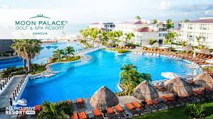 moon palace cancun family all inclusive resort mexico cancun