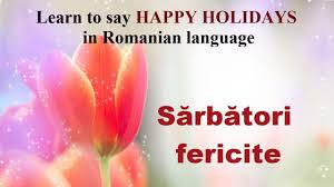 how do you say happy holidays in language