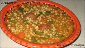 recette cuisine kabyle berkoukes kabyle all my best recipes